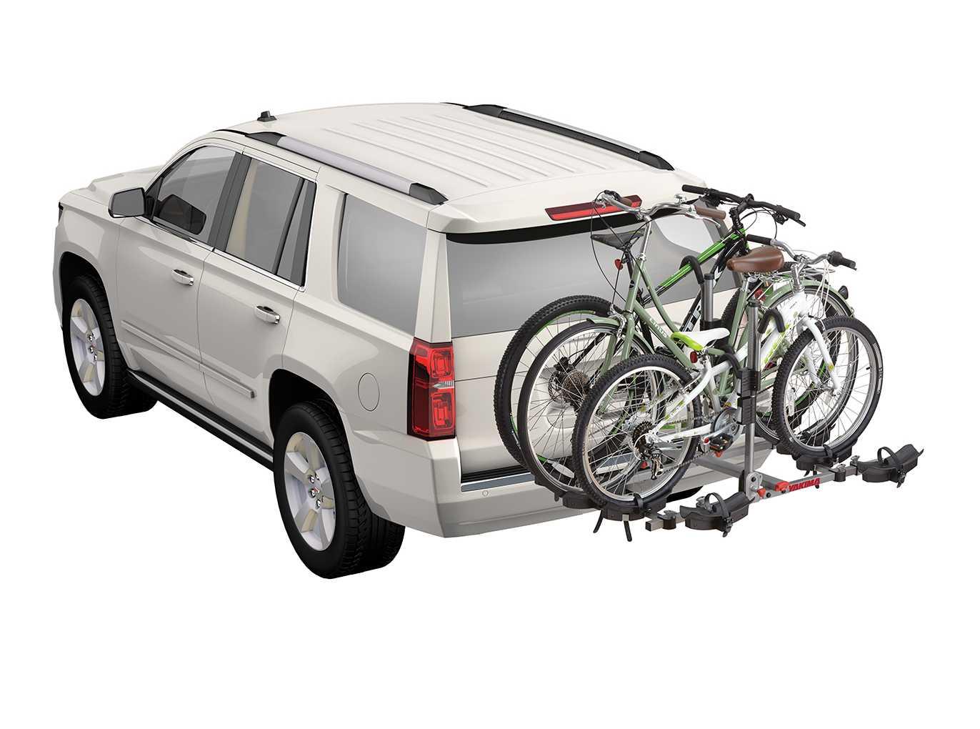 Bike Racks Yakima