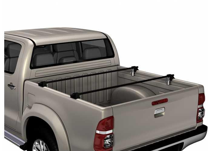 Truck Racks Truck Bed Rack Systems Yakima