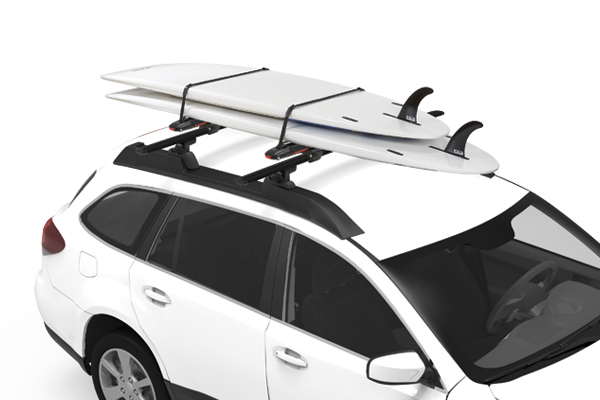SUP and Surfboard Racks